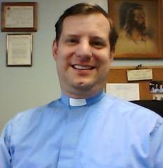 Pastor Michael Coons